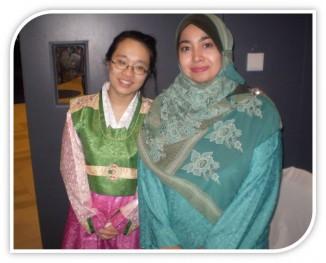 Intercultural Programe
