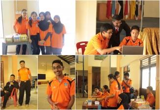 My students & I