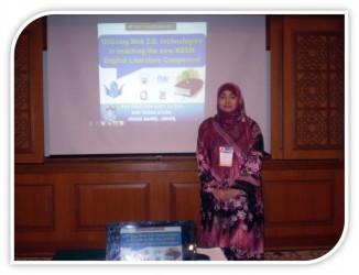 Talks & Conferences
